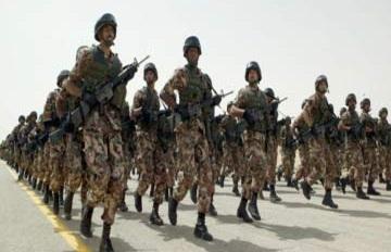 كل الاوراق والخطوات المطلوبة للتجنيد بالجيش المصرى