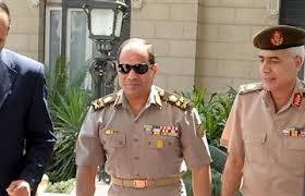 حملات لجمع تفويضات للجيش لإدارة شئون البلاد