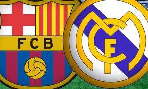 إحصائيات كلاسيكو الأرض بين ريال مدريد وبرشلونة 2013 حصريا