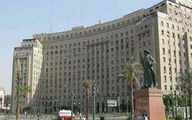 استمرار غلق مجمع التحرير لليوم الرابع على التوالي