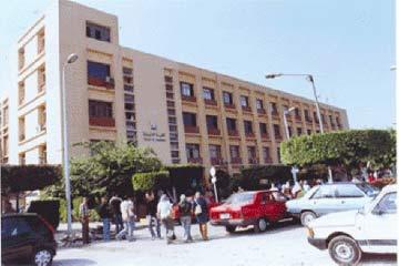 نتيجة كلية التجارة جامعة عين شمس 2014 الترم الاول