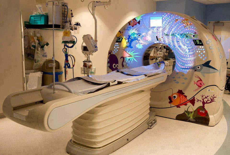 صور مستشفى الأطفال في ولاية تكساس