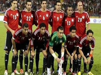 القنوات الناقلة لمباراة مصر وزيمبابوى 2013