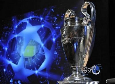 موعد إجراء قرعة الدور 16 من دوري أبطال أوروبا 2013/2014