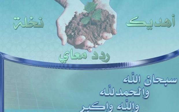 خلفيات اسلامية بجودة عالية 2013