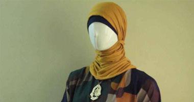 ملابس محجبات مميزة 2013 بالوان جديدة