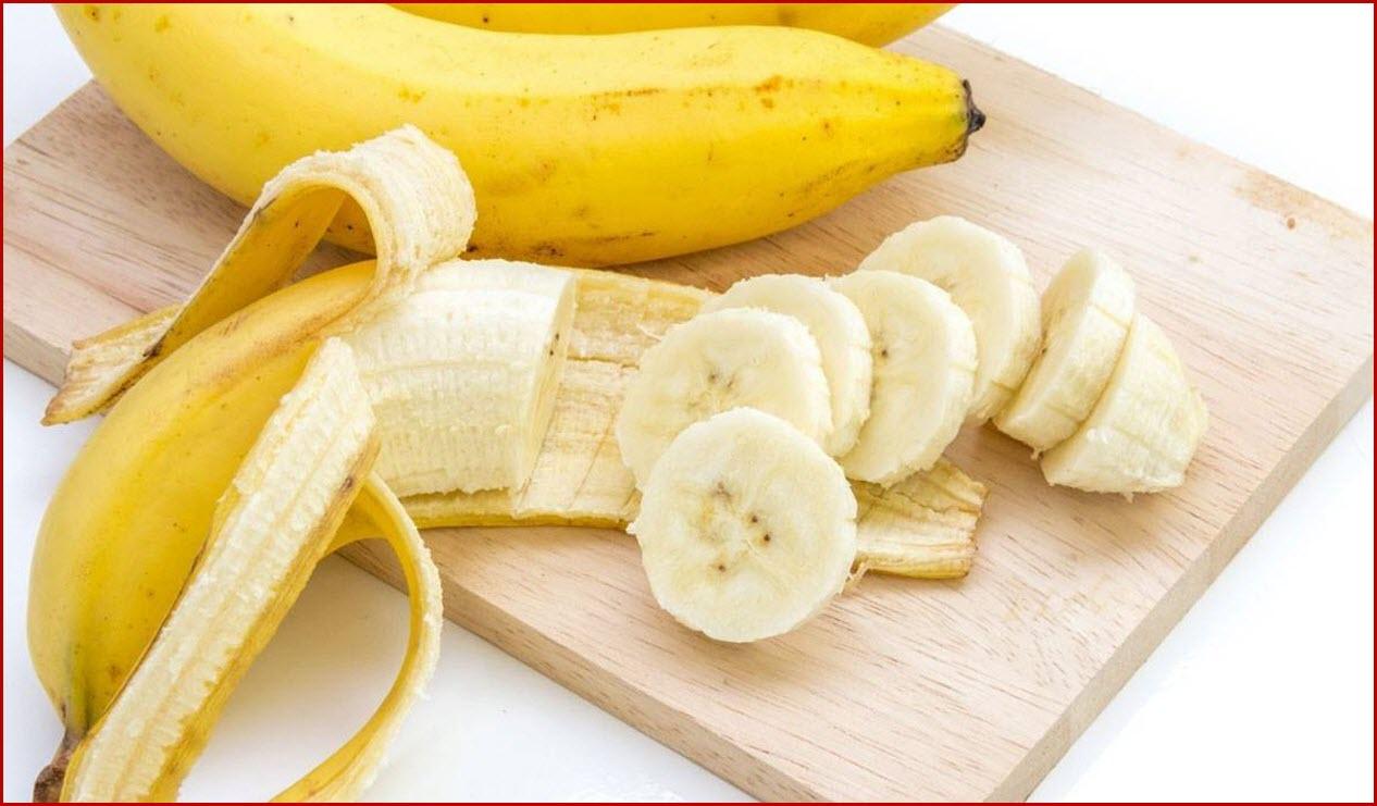 فوائد الموز الصحية التي تُغنيك عن الأدوية والعقاقير