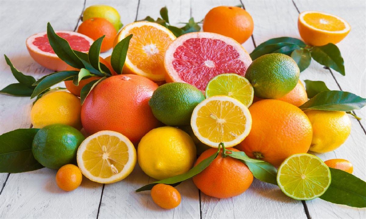أطعمة ومأكولات تُخلص الجسم من السموم وتأثيرها فعال 2