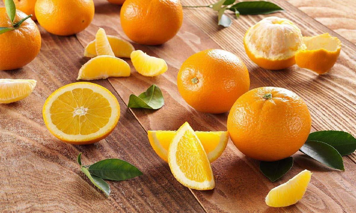 فوائد البرتقال وتأثيره الرائع على جسم الإنسان