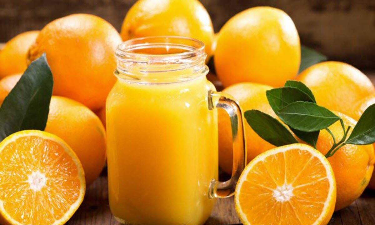 فوائد البرتقال وتأثيره الرائع على جسم الإنسان 2