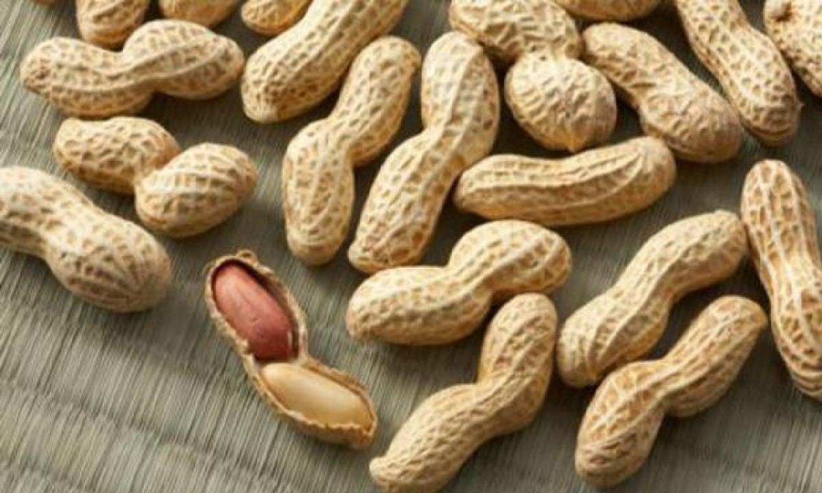 Benefits of peanuts and its amazing effect on human health 2