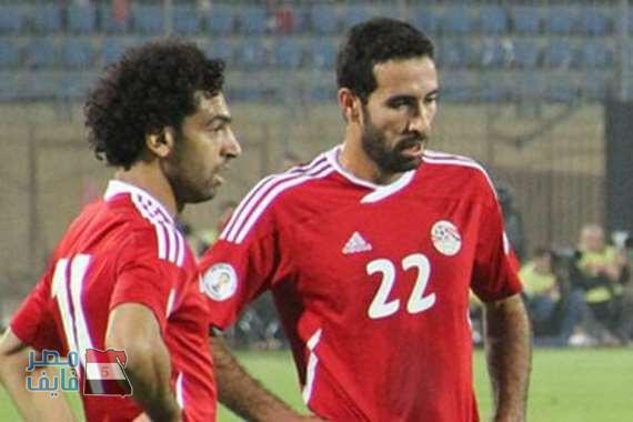 محمد أبو تريكة الأفضل في التاريخ بمصر وفقا لاستفتاء الفيفا