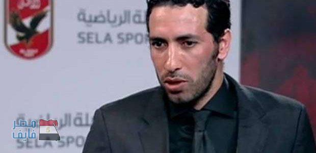 سلطات مطار القاهرة تلغي سفر والدة «أبو تريكة» بعد رفض قائد الطائرة سفرها وسط حالة من استياء وغضب الركاب