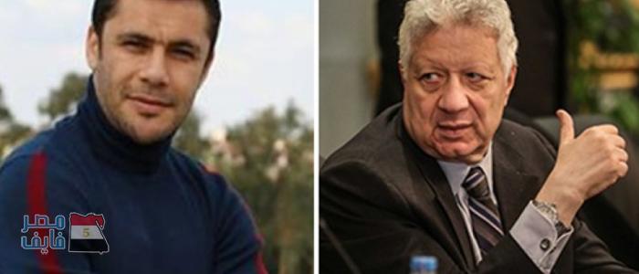 تعليق قوي من أحمد حسن على ترشح مرتضي منصور للرئاسة: «الأراجوز يبدأ الفقرة»