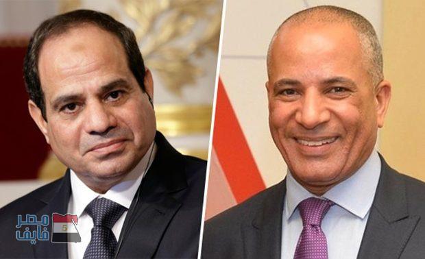 عاجل.. أحمد موسى يكشف تفاصيل محاولة إغتيال الرئيس السيسي