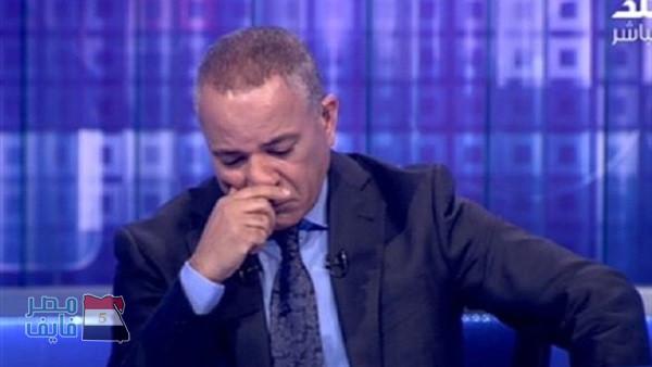 حكم عاجل منذ قليل بشأن «أحمد موسى» في قضية سب وقذف عضوة حركة 6 ابريل