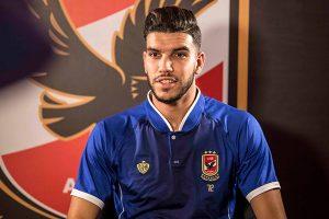 وليد أزارو يوجه رسالة مؤثرة إلى جماهير النادي الأهلي