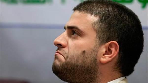 نجل مرسي يترجى قاضي «فض رابعة»: لا تحرمني من زيارة أسرتي والقاضي يرد