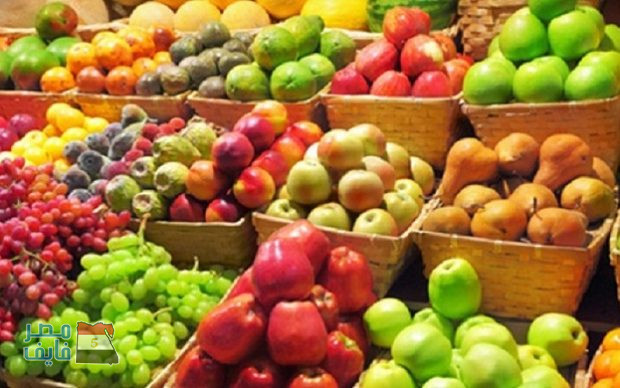 أسعار الفاكهة اليوم الجمعة 19-1-2018