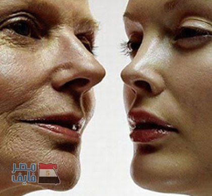 تعرف على .. أفضل الطرق البسيطة للحفاظ على بشرتك مع تقدم العمر
