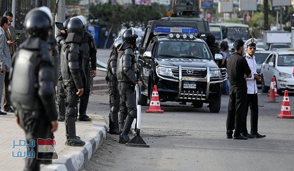 عاجل.. هجوم مسلح على سيارة لواء شرطة بالدقهلية وعمل كردون أمني وكمائن على مداخل ومخارج طلخا لضبط الجناة