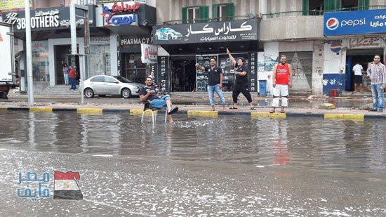 الأرصاد الجوية تحذر من نشاط شديد للرياح وبرودة الطقس وأمطار على المحافظات التالية غدا الأحد