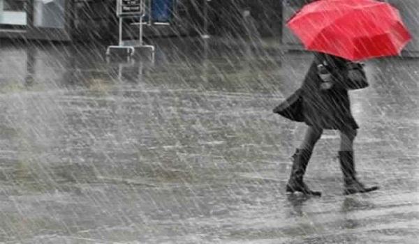 الأرصاد الجوية: «أمطار وسيول» ورسالة تحذيرية قوية للمسئولين بشأن تقلبات جوية خلال الأيام القادمة