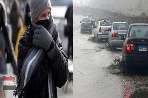 الأرصاد الجوية تزف بشري سارة للمواطنين عن موعد انتهاء الأمطار والعواصف