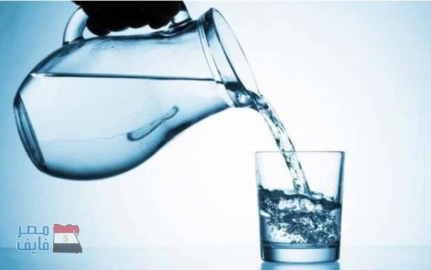 حرق الدهون وإنقاص الوزن بتناول الماء في هذه الأوقات الثلاثة