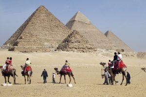 مصادر| تكشف تكتم «الآثار» على جريمة سرقة بـ«الأهرامات»