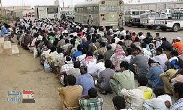 السعودية تعفي (4) جنسيات من الترحيل والمقابل المالي