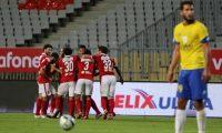 """مدرب في الدوري المصري : """"من حق الجماهير أنها تشتمنا"""""""