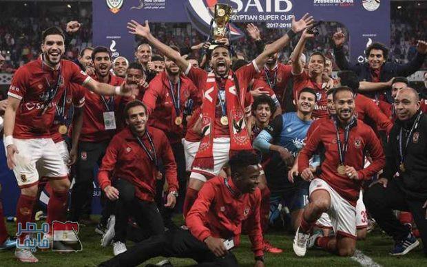 دبي الرياضية تكشف عن اللاعب السوبر الذي سوف ينضم للأهلي في فترة الإنتقالات الشتوية الحالية
