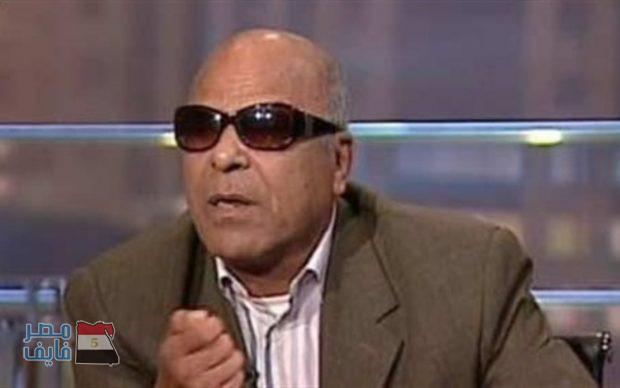 (4) انتقادات صادمة من «البدري فرغلي» لقانون المعاشات الموحد