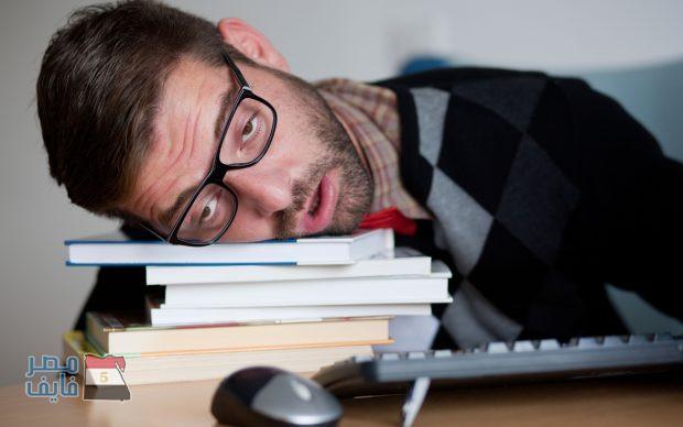 دليلك الشامل للتخلص من التعب والإجهاد من أقل مجهود (الأسباب + العلاج)