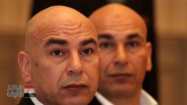 مرتضى منصور ينتصر على حسام حسن ويتسبب في اتخاذ قراره بالإستقالة من تدريب النادي المصري البورسعيدي