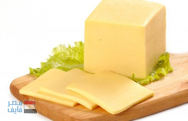 طريقة عمل الجبنة الشيدر المنزلية والمايونيز