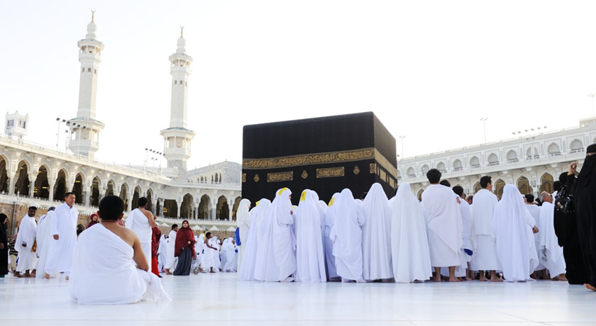 وزارة السياحة تعلن موعد بداية رحلات العمرة لهذا العام