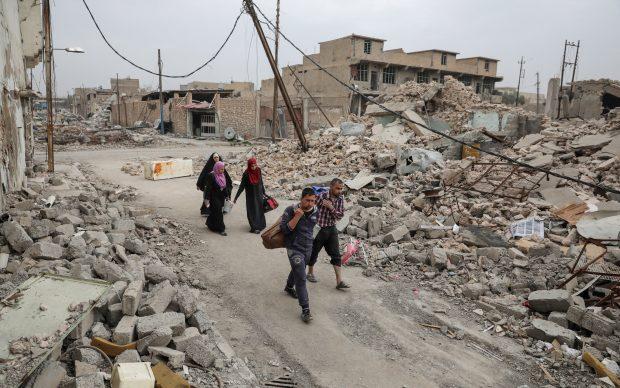 نائب كردي: تركيا تخطط للسيطرة على الموصل بحجة حزب العمال الكردستاني