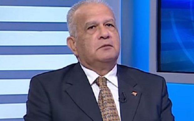 حازم حسني المتحدث باسم حملة سامي عنان للانتخابات الرئاسية يكشف حقيقة تدوينته في 2013 على فيسبوك المثيرة للجدل – فيديو –