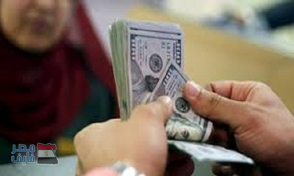 صعود جديد للدولار الأمريكي على حساب الجنيه المصري بعدد من البنوك والسوق السوداء