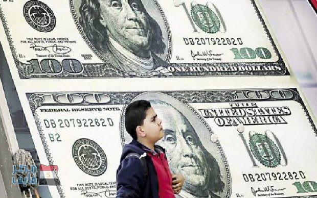 سعر الدولار اليوم السبت 13-01-2018 فى البنوك المصرية والسوق السوداء.. محدث