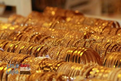 أسعار الذهب تواصل الاشتعال خلال اليوم الأحد في جميع محلات الصاغة.. ننشر سعر المعدن الأصفر الآن