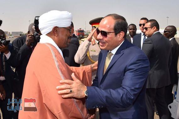 """من المستفيد من """"نَفْث"""" نار الفتنة بين الشقيقتين «مصر والسودان»؟؟"""