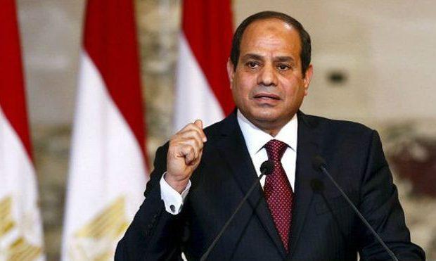 عاجل.. قرار جمهوري من الرئيس السيسي تم نشره في الجريدة الرسمية