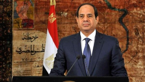 قرار جمهوري هام وعاجل من الرئيس«السيسي».. ونشره اليوم في الجريدة الرسمية