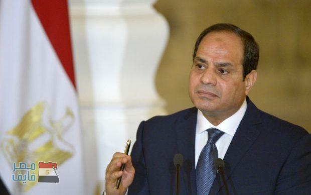 """"""" إسأل الرئيس"""" .. مبادرة يطلقها الرئيس عبد الفتاح السيسي عبر حسابه على فيسبوك استعدادا للانتخابات الرئاسية 2018"""