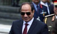 شاهد.. تطور جديد في ترشح السيسي للإنتخابات الرئاسية