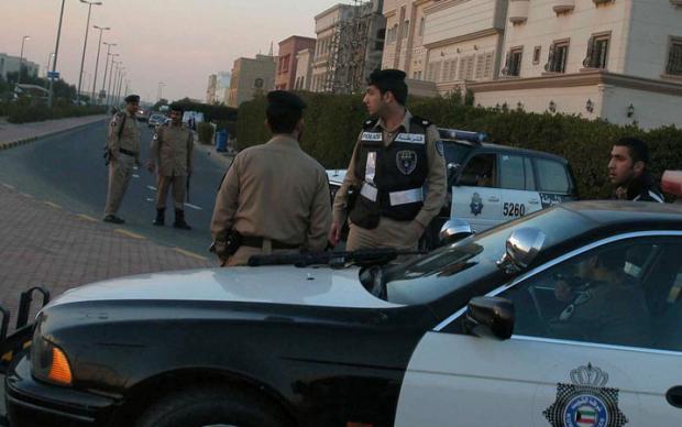 """الكويت تعلن القبض على """"عصابة سرقة"""" يقودها مواطن مصري"""
