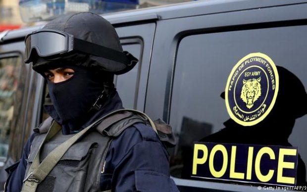 الداخلية تعلن وفاة أمين شرطة وإصابة 3 مجندين في المنيا منذ قليل
